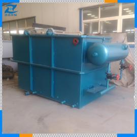 污水处理气浮设备 工业污水处理溶气气浮机 厂家生产