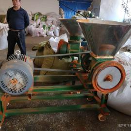 橡胶磨粉机特殊的磨头结构防止摩擦燃烧