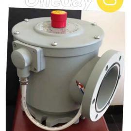 YSF10型定向喷油压力释放阀沈变所