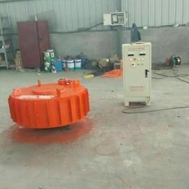 电磁除铁器,圆盘式RCDB-8电磁除铁器,强力电磁吸盘