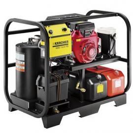 供应无锡德国凯驰HDS13/24 燃油热水高压清洗机 高压清洗机设备