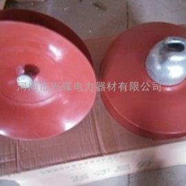盘型悬式瓷复合绝缘子FXWP-210