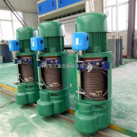 河南厂家 CD型2T6M钢丝绳电动葫芦 起重机电动葫芦 固定式移动式