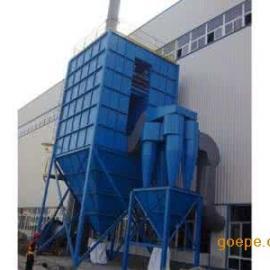 菏泽96-6PPC气箱式脉冲布袋除尘器