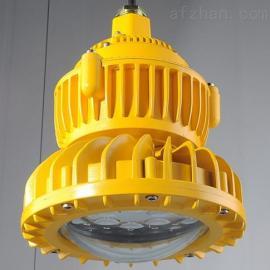 防水防尘免维护LED防爆灯IIC防爆灯护栏立杆式马路LED照明灯