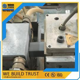 高品质-大关键词走线槽设备 PVC大关键词线槽出产设备