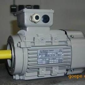 DEMAG 电机 ZBA90B4B020 Nr:34951443