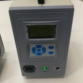 总悬浮颗粒物采样器技术要求及检测方法