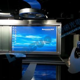 一般会议室led电子屏P2.5和P3全彩适合什么尺寸价格