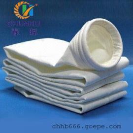 今日细说褶皱除尘滤袋成本高于普通布袋的原因