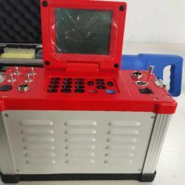 仪器自带存储功能,可存储10000组数据的烟气分析仪