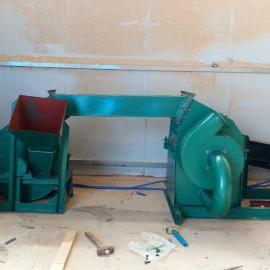 临沂木材切片机原木小径木削片机