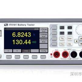 IT5101H电池内阻测试仪深圳代理商