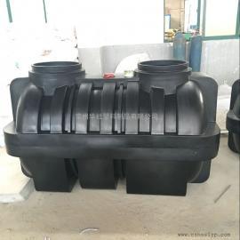 直�N�R安1.5T新型隔油池家用化�S池生物化�S池