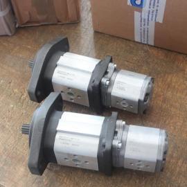 意大利马祖奇Marzocchi齿轮泵GHP1A-D-2-FG原装现货