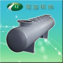 LJEP-FJ中央空调分气缸-中央空调分水器-分集水器工厂直销