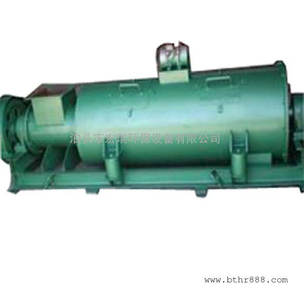 宏瑞粉尘加湿机 DSZ-60单轴粉尘加湿机系列 立式粉尘加湿搅拌机