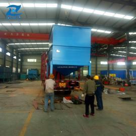 四川 沉淀池污水处理北京赛车 专业定制生产 斜管沉淀器