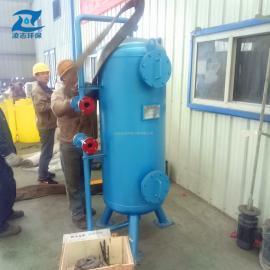 【凌志】 沉淀池污水处理北京赛车 废水处理北京赛车 斜管沉淀器