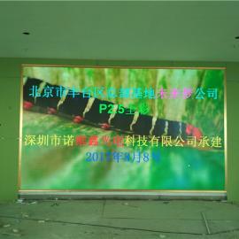 宴会大厅舞台p4led电子显示屏多少钱一平方