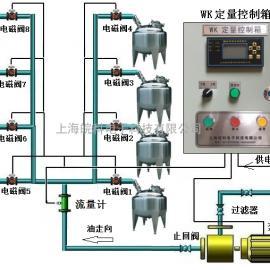 反应罐定量加水设备厂家