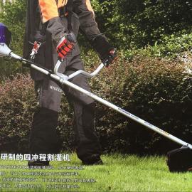韩国现代割灌机X726P、韩国现代割灌机、韩国进口割草机