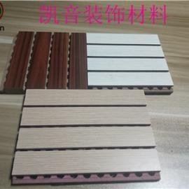 环保木质吸音板厂