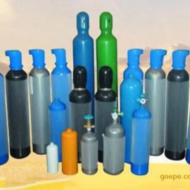 供甘肃金昌氩气瓶和永昌氮气瓶