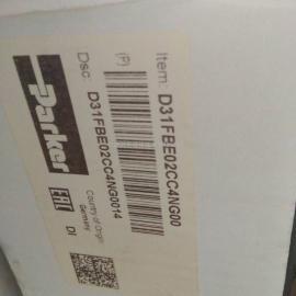 派克比例阀 D31FBE02CC4NG00 派克阀 原装进口
