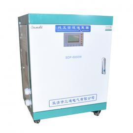 10KW 单相AC220V离网逆变器/太阳能逆变器