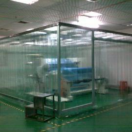 惠州千级洁净棚图片 百级洁净棚价格