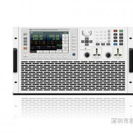 IT7600系列高性能可编程交流电源深圳代理商