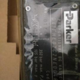 派克比例阀D81FHE01F1NE00