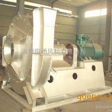不锈钢高温耐腐蚀风机