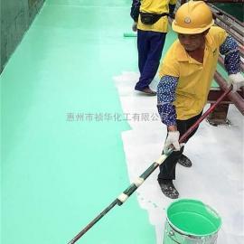 惠州乙烯基重防腐地坪 祯华化工质量保证