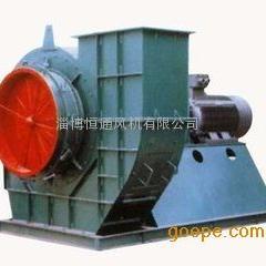 GY4-73工业锅炉通引风机