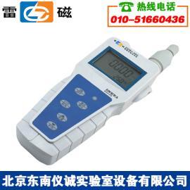 上海雷磁 DDBJ-351L型便携式电导率仪 北京代理