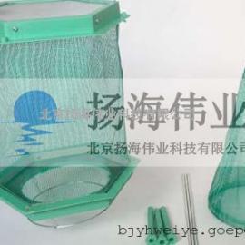 可折卸式捕蝇笼