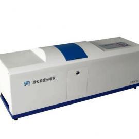 上海仪电物光WJL-602激光粒度分析仪