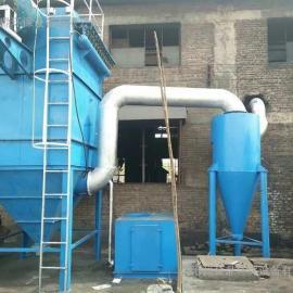 10吨锅炉除尘器 10吨锅炉除尘设备 锅炉除尘器厂家 锅炉粉尘治理