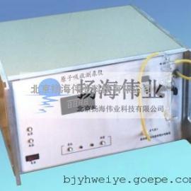 实验室冷原子吸收测汞仪