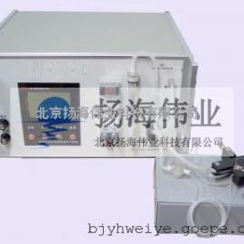 实验室荧光测汞仪