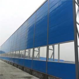 【高速公路隔音墙】_高速公路隔音墙安装_高速公路隔音墙施工