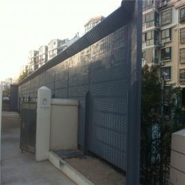 【空调机组隔音墙】安装多少钱一米