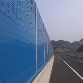 【高速公路吸音板】_隔音墙声屏障规格多高