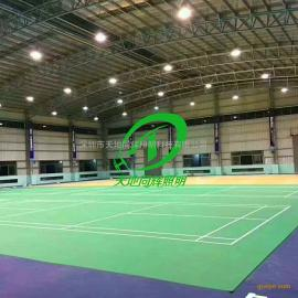 羽毛球场地LED照明灯 FS-LG0351规格参数