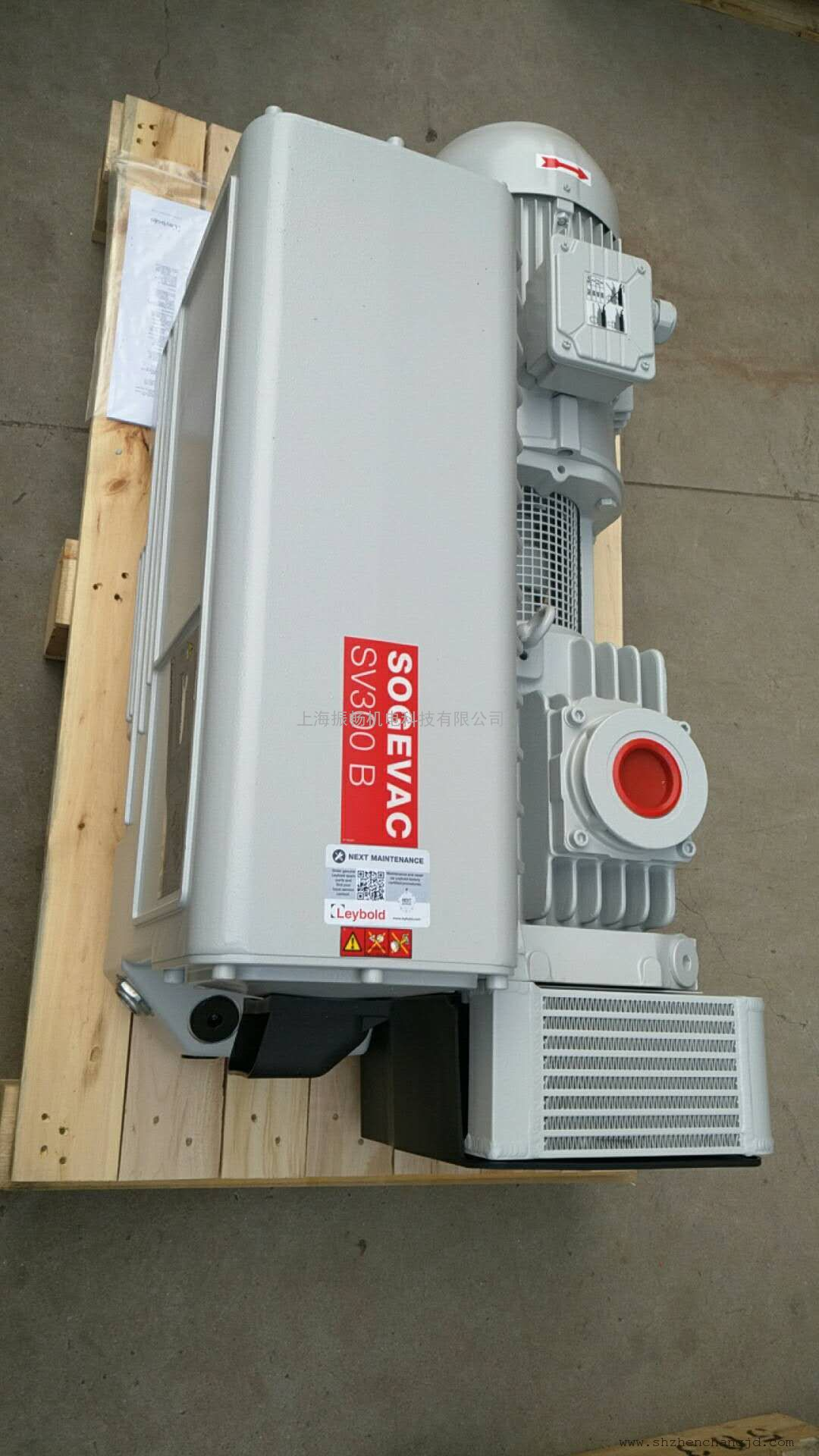 LEYBOLD真空泵批发销售-SV300B