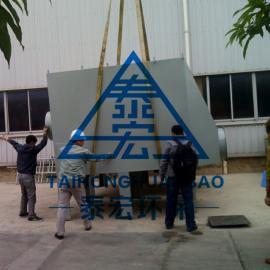 深圳活性炭废气吸附净化塔