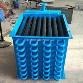 专业生产销售高效节能省煤器 锅炉专用铸铁省煤器 翅片节能器