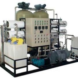 珠海海水淡化饮用水设备厂家